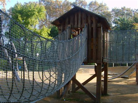 Parque infantil Zoo Barcelona