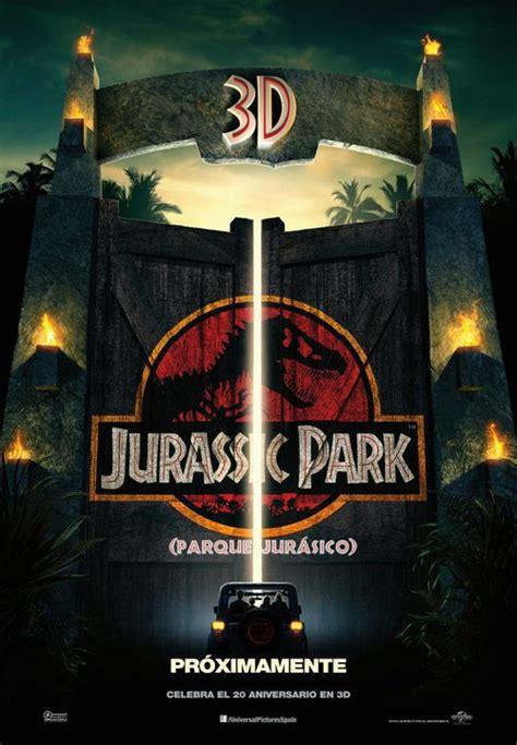 Parque Jurásico  1993    Película eCartelera