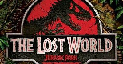 Parque Jurasico 2: Mundo Perdido [1997] [Mediafire] [Audio ...