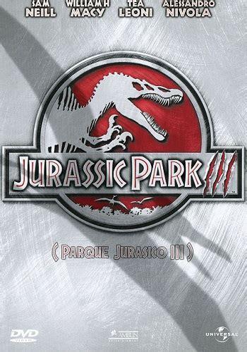 Parque Jurasico 3  3D  | TO  | 3D   HDrip | infomaniakos.net