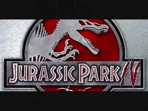 Parque Jurásico 4  Fan Trailer 2011    YouTube