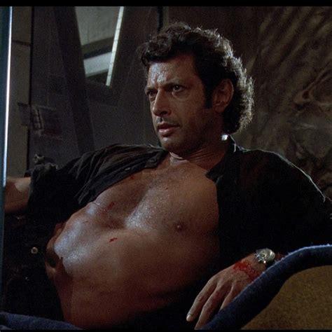 Parque Jurásico : El personaje de Jeff Goldblum estuvo ...