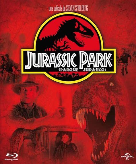 Parque Jurásico  Jurassic Park  1993 películas online ...