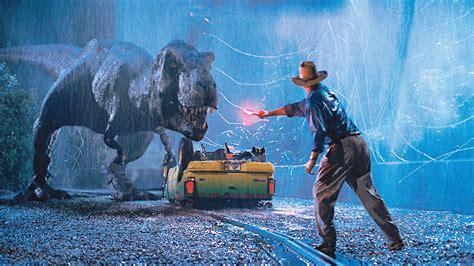 Parque Jurásico, la mejor película de Spielberg
