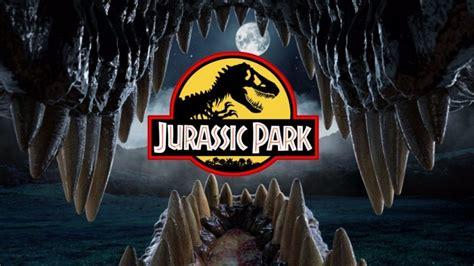 Parque Jurásico   TokyVideo