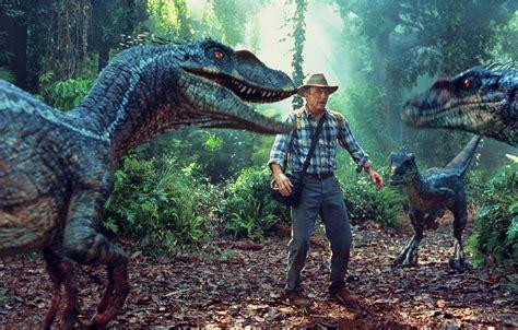 PARQUE JURÁSICO: Trilogia, Películas, Dinosaurios, Actores ...
