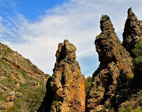 Parque Nacional de Cabañeros   Descubre los Territorios ...