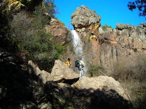 Parque nacional de Cabañeros   Parques Nacionales de ...