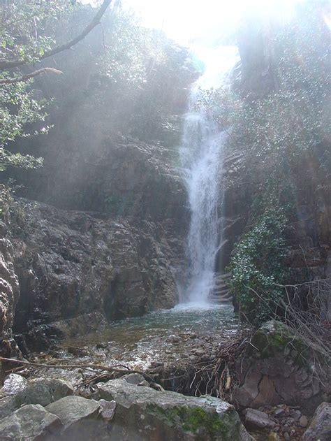 Parque Nacional de Cabañeros y Montes de Toledo, la España ...