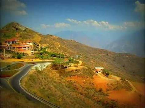 Parque Nacional del Chicamocha   YouTube