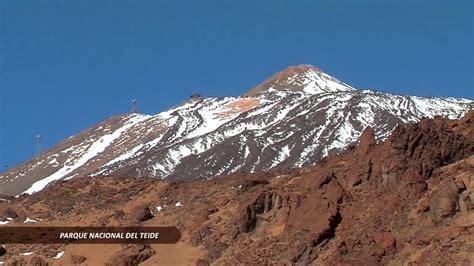 Parque Nacional del Teide   YouTube