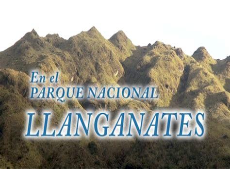 Parque Nacional Llanganates   El Valle de los Frailejones ...