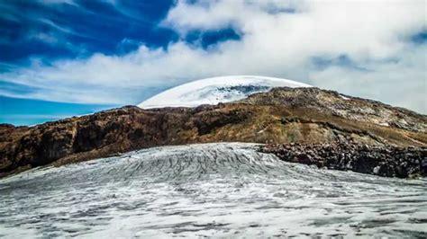 Parque Nacional Natural Los Nevados   YouTube