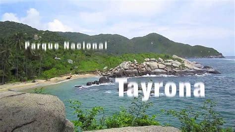 Parque Nacional Natural Tayrona   YouTube