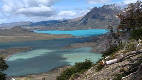 Parque Nacional Perito Moreno   YouTube