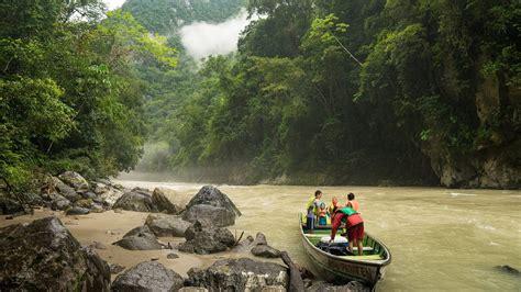 Parque nacional Rio Abiseo   Amazonas   Perú   YouTube