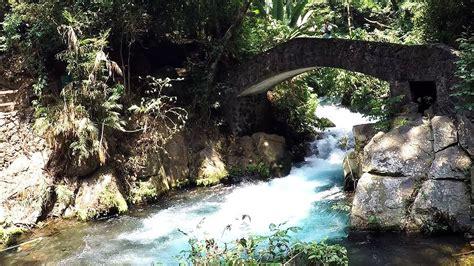 Parque Nacional. Uruapan, Mich.   YouTube
