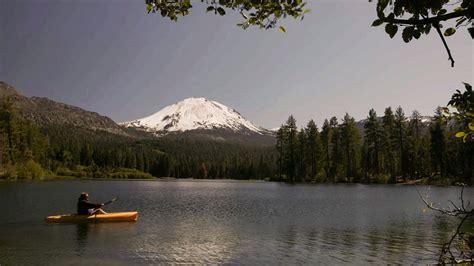 Parque Nacional Volcánico de Lassen   Visit California