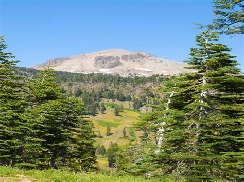 Parque Nacional Volcánico Lassen   Imágenes   Taringa!