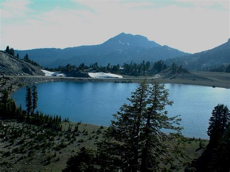 Parque Nacional Volcánico Lassen   Taringa!