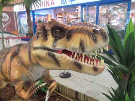 ¡PARQUE RIVAS JURÁSICO! Dinosaurios en Madrid   para bebés ...