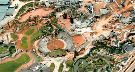 Parque zoológico natural Bioparc en Valencia | Guía de ...