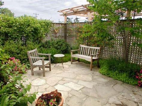 Parques de casas modernos | jardines modernos pequeños ...