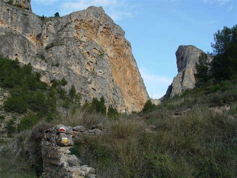 Parques Naturales de la Comunidad Valenciana