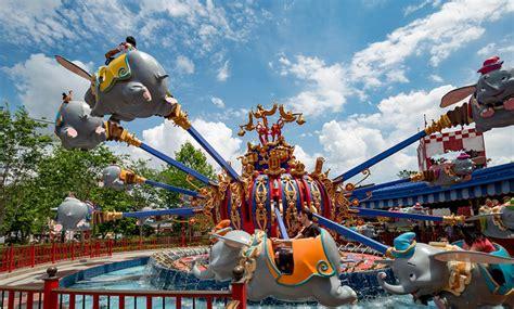 Parques temáticos y parques de atracciones de Florida