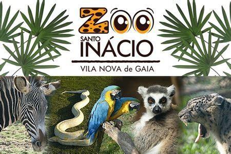 Parques zoológicos  Zoo Santo Inácio  de 2019 | Parque ...