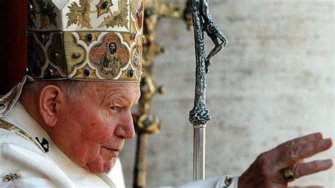 PARROQUIA DE SAN ROQUE: JUAN PABLO II BEATIFICADO EL 1º DE ...
