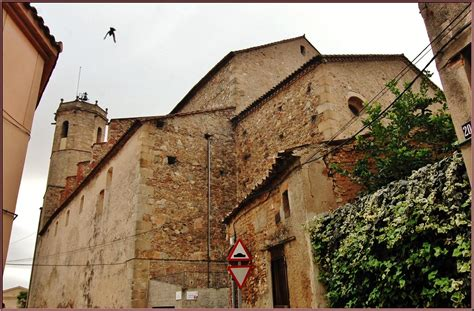 Parroquia de Sant Baldiri  Sant Boi de Llobregat  Barcelon ...