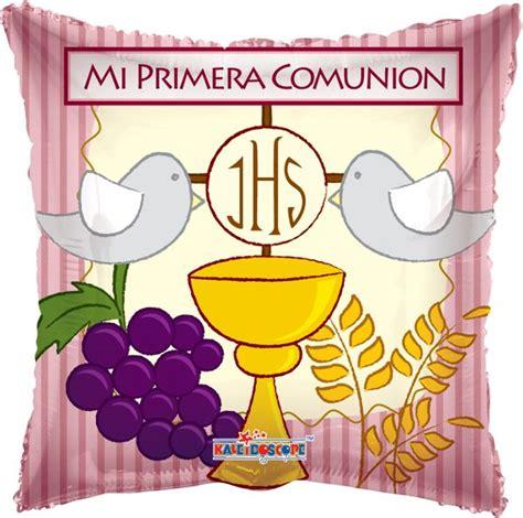Parroquia San Cristóbal: CATEQUESIS NIÑOS PRIMERA COMUNIÓN ...