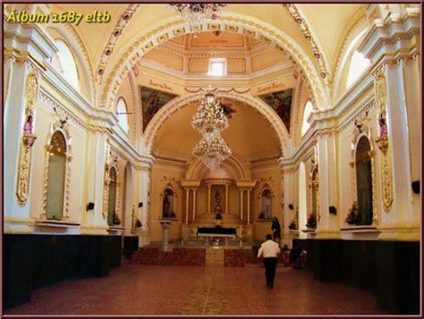 Parroquia San Pablo Apostol  San Pablo Autopan  Toluca ...