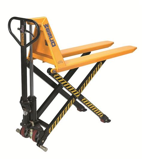 Part No. 272754, Manual High Lift On Wesco Industrial ...