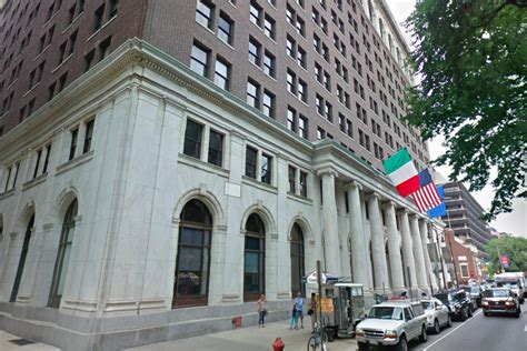 Part of historic Public Ledger building sold to NY ...