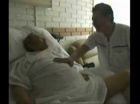 Parte 3   Paciente desahuciada con hepatitis C   YouTube