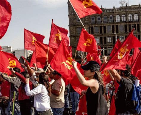Partido Comunista de México   Declaración del Buró ...