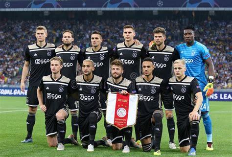 Partido De Desempate De La Liga De Campeones De UEFA: FC ...