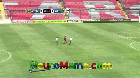 Partido de futbol en la segunda division en Mexico   YouTube