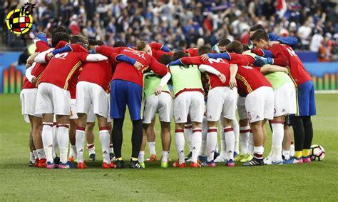 Partido nº 670 Francia 0 2 España   España seleccion ...