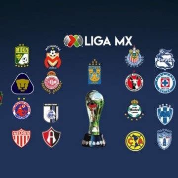 Partidos de futbol mexicano de hoy liga mx 2016 ...