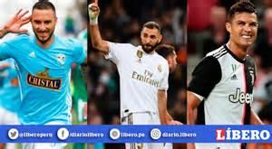 Partidos de HOY 16 de febrero 2020 Liga 1 Movistar ...