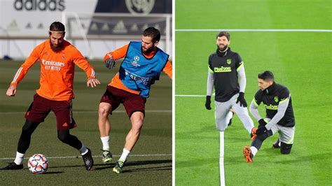 Partidos de hoy, 9 de diciembre, de Champions League ...
