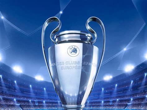 Partidos de hoy de la UEFA Champions League   Deportes ...