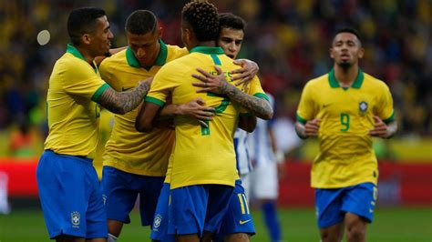 Partidos de hoy en la Copa América de Brasil 2019   AS.com