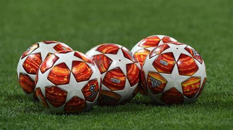 Partidos de hoy, martes 12, en la Champions League ...