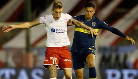 Partidos de HOY Superliga Argentina EN VIVO Boca Juniors ...