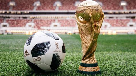 Partidos, horarios y TV del Mundial de fútbol 2018 en ...