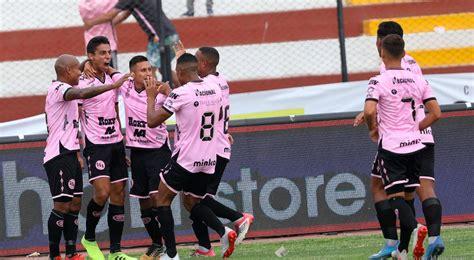 Partidos HOY Liga 1 Perú EN VIVO EN DIRECTO miércoles 26 ...